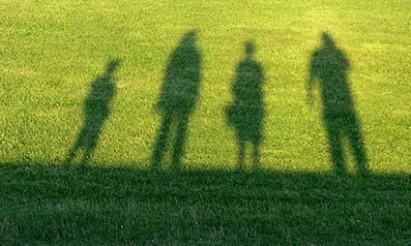 familyshadows