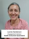 Leonie Sanderson